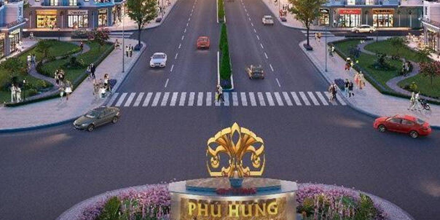 Cát Tường Phú Hưng 2