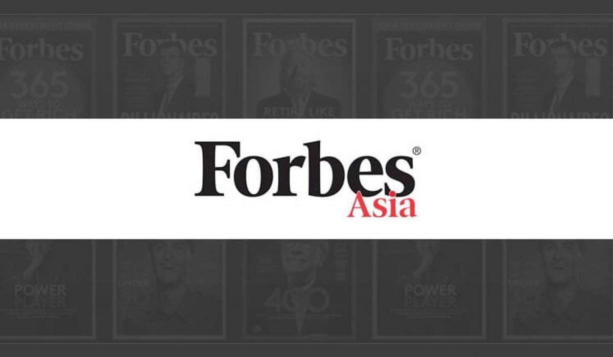 5 Tỷ phú USD Việt Nam nằm trong danh sách Forbes 2