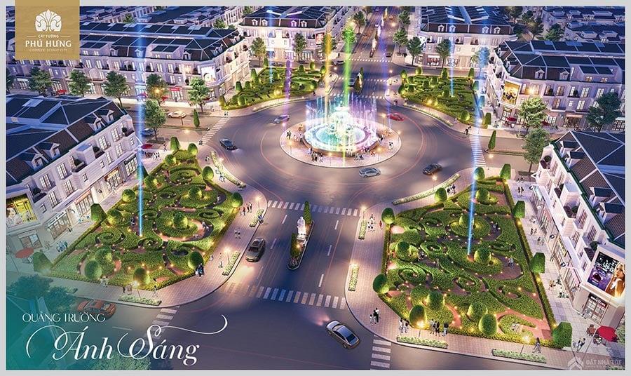 Cát Tường Phú Hưng kiến tạo không gian sống hiện đại tại Bình Phước 6