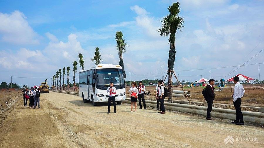 Đất nền ngoại thành Sài Gòn có thể tăng giá 30% 2