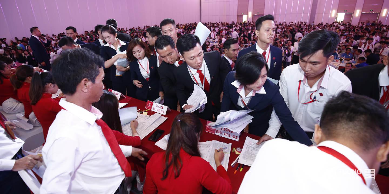 Cát Tường Phú Hưng - Mở bán đợt 3 - Hơn 1000 Sản phẩm được giao dịch thành công 13