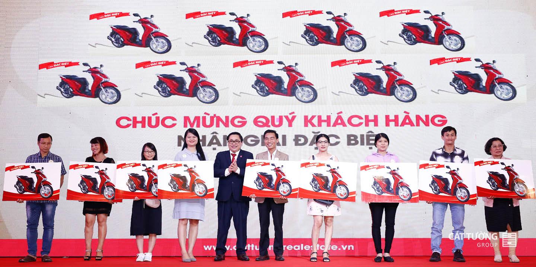 Cát Tường Phú Hưng - Mở bán đợt 3 - Hơn 1000 Sản phẩm được giao dịch thành công 14