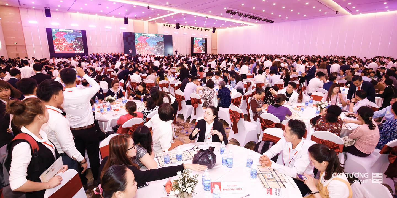 Cát Tường Phú Hưng - Mở bán đợt 3 - Hơn 1000 Sản phẩm được giao dịch thành công 12