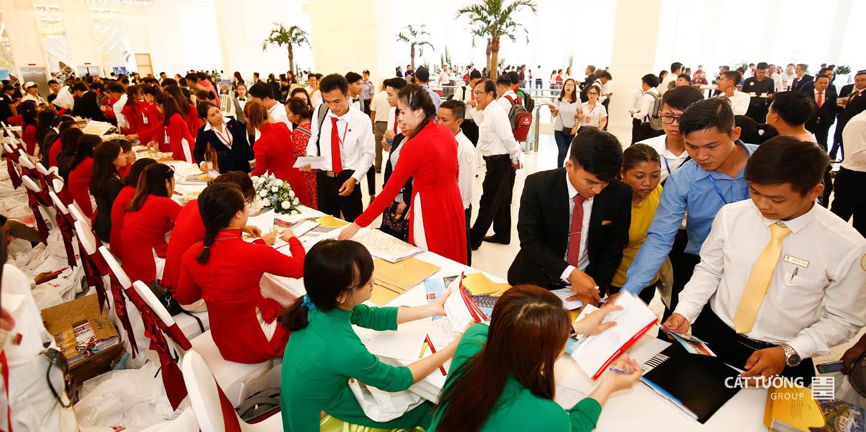 Cát Tường Phú Hưng - Mở bán đợt 3 - Hơn 1000 Sản phẩm được giao dịch thành công 16