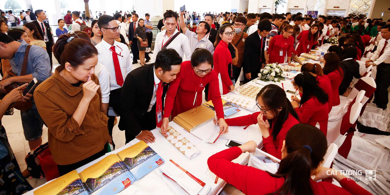Cát Tường Phú Hưng - Mở bán đợt 3 - Hơn 1000 Sản phẩm được giao dịch thành công 17