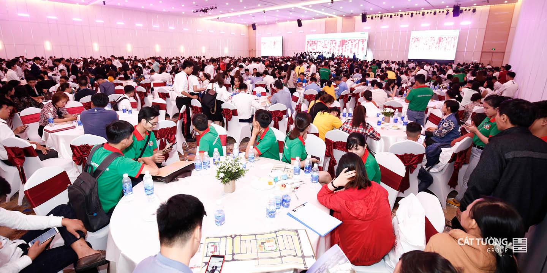 Cát Tường Phú Hưng - Mở bán đợt 3 - Hơn 1000 Sản phẩm được giao dịch thành công 18