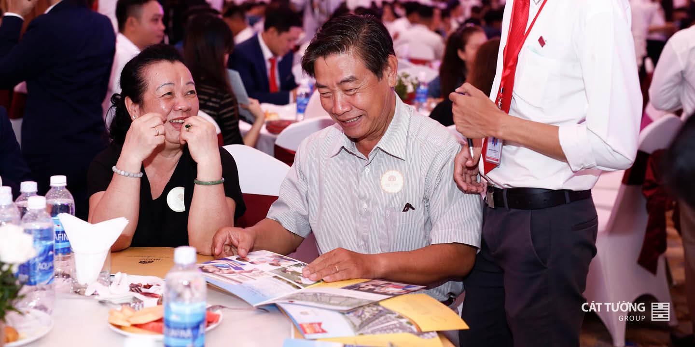 Cát Tường Phú Hưng - Mở bán đợt 3 - Hơn 1000 Sản phẩm được giao dịch thành công 20