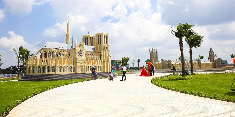 dự án Cát Tường Phú Hưng đã có sổ riêng từng nền