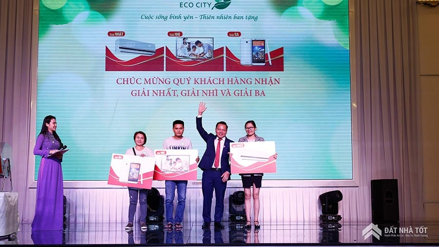 Five Star Eco City đợt 2 - Toàn bộ sản phẩm đã giao dịch thành công 33
