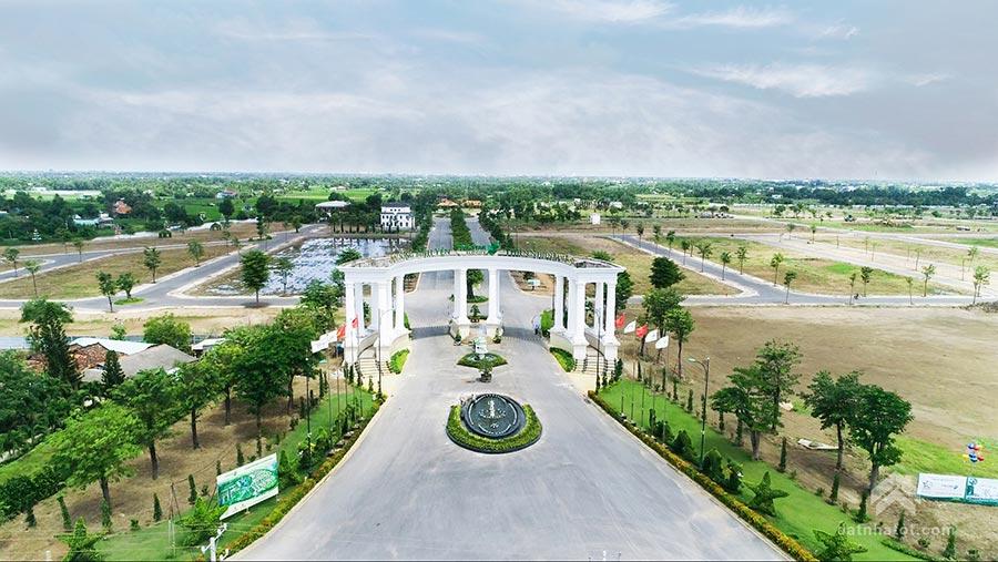 Thực tế dự án Five Star Eco City hiện nay 25