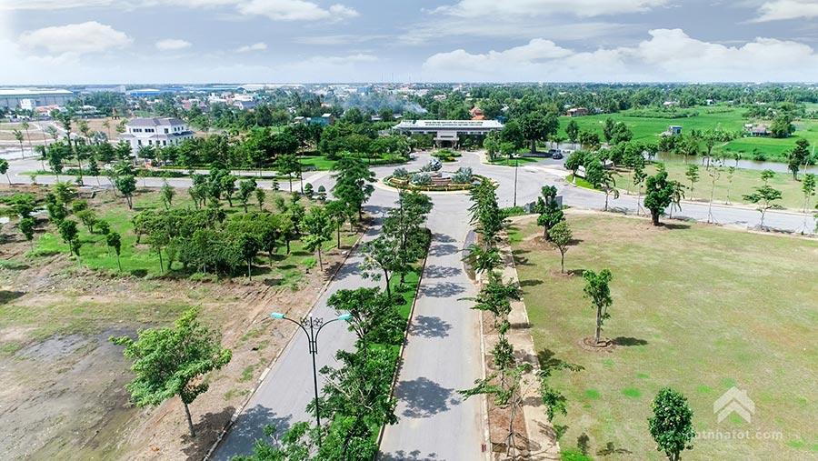 Five Star Eco City - Hình thực tế dự án