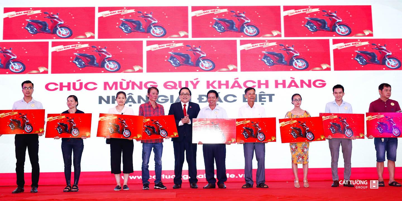 Cát Tường Phú Hưng mở bán thành công đợt 4 - Khẳng Định Sức Nóng Không Ngừng Lan Tỏa 21