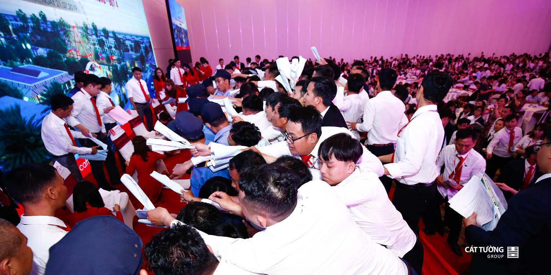 Cát Tường Phú Hưng mở bán thành công đợt 4 - Khẳng Định Sức Nóng Không Ngừng Lan Tỏa 20