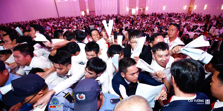 Cát Tường Phú Hưng mở bán thành công đợt 4 - Khẳng Định Sức Nóng Không Ngừng Lan Tỏa 28