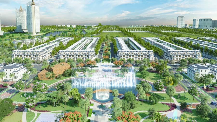 Kinh nghiệm đầu tư đất nền Long An hiệu quả và một số dự án nổi bật 8