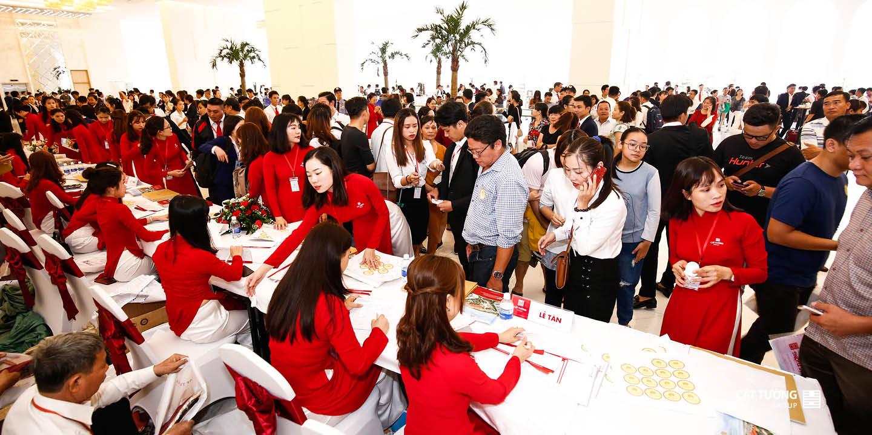 Cát Tường Phú Hưng mở bán thành công đợt 4 - Khẳng Định Sức Nóng Không Ngừng Lan Tỏa 23