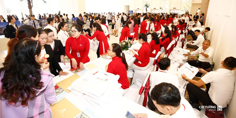 Cát Tường Phú Hưng mở bán thành công đợt 4 - Khẳng Định Sức Nóng Không Ngừng Lan Tỏa 22
