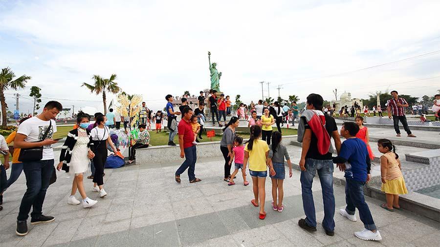 Khu đô thị sinh thái Cát Tường Phú Sinh: Cơn gió mát lành của thị trường BĐS 7