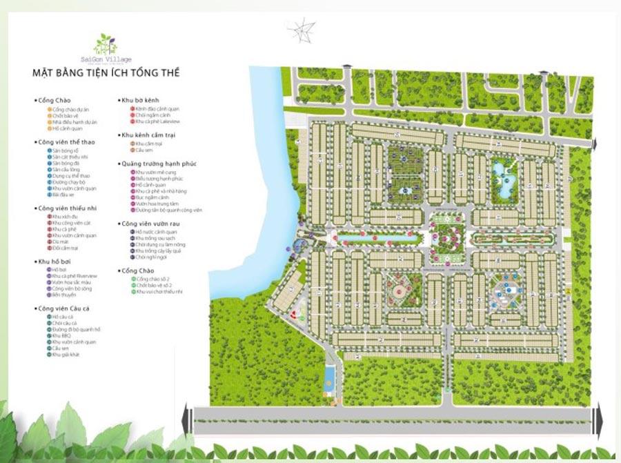 Top 5 dự án bất động sản nổi bật tại Cần Giuộc, Long An 15