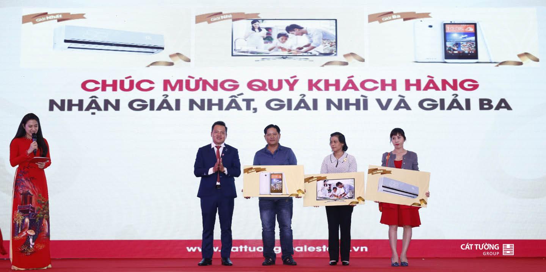 Cát Tường Phú Hưng mở bán thành công đợt 4 - Khẳng Định Sức Nóng Không Ngừng Lan Tỏa 31