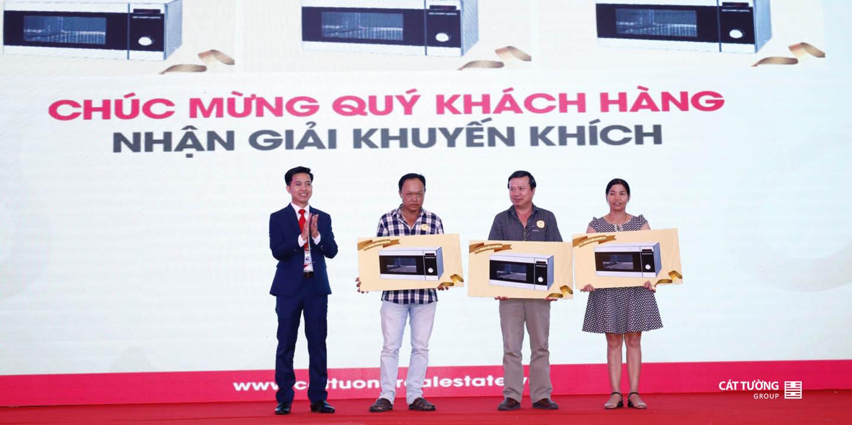 Cát Tường Phú Hưng mở bán thành công đợt 4 - Khẳng Định Sức Nóng Không Ngừng Lan Tỏa 32