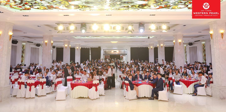 Hội nghị bất động sản 2020 tại Hậu Giang