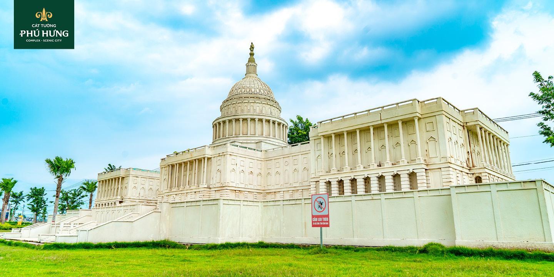 White House | Cát Tường Phú Hưng