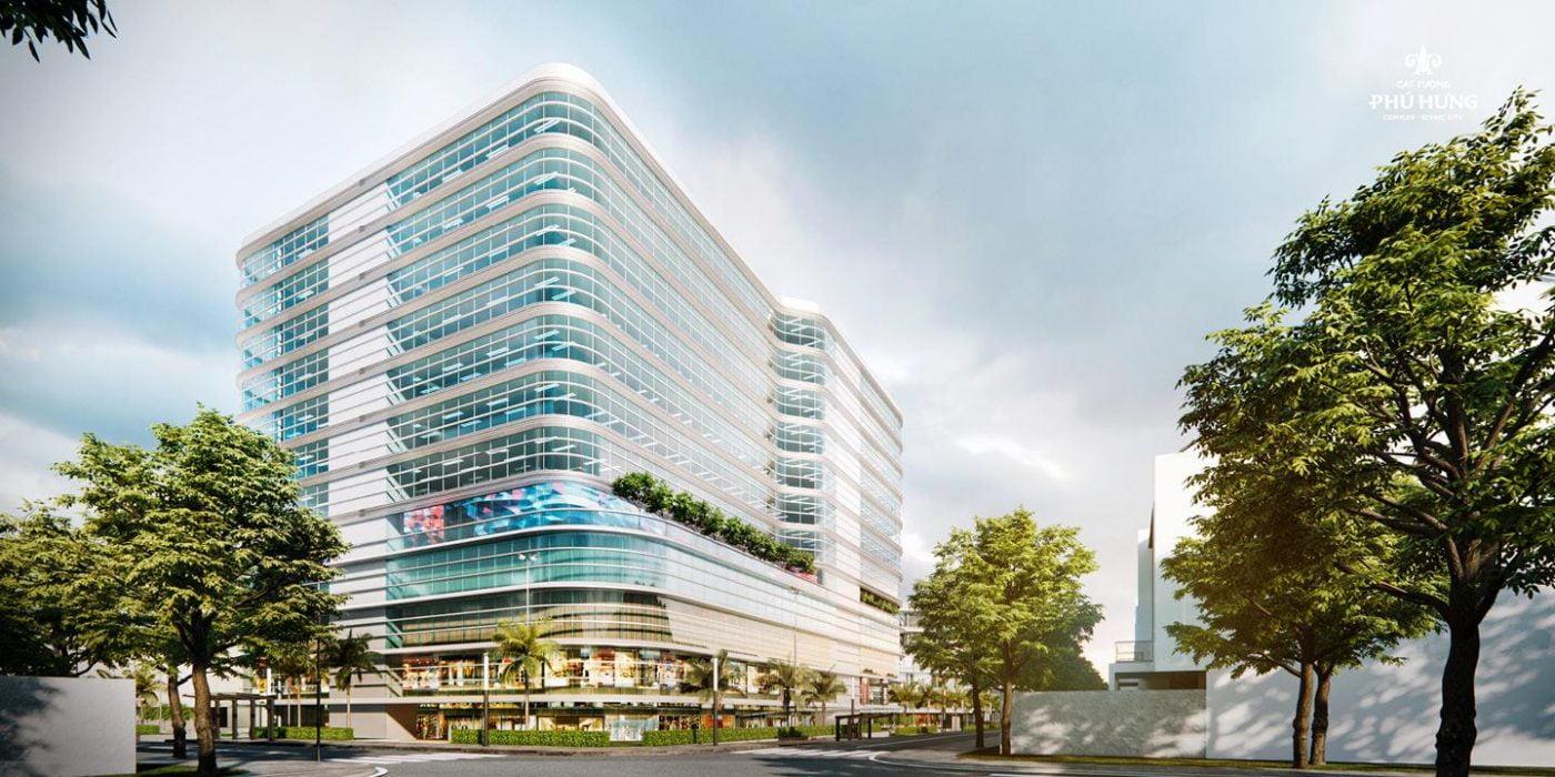 Cát Tường Phú Hưng giữ vững vị thế 'tâm điểm' nhờ giá trị nội tại bền vững 4