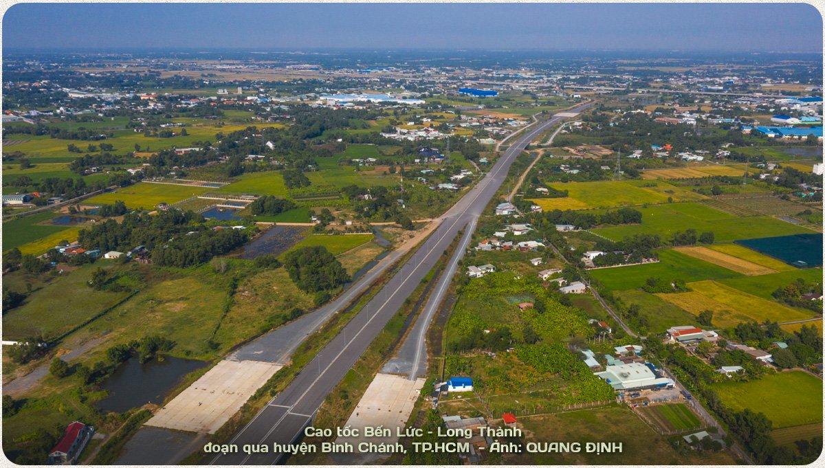 Kỳ 1: Các tuyến cao tốc Bắc - Nam phía Đông - Ảnh 8.