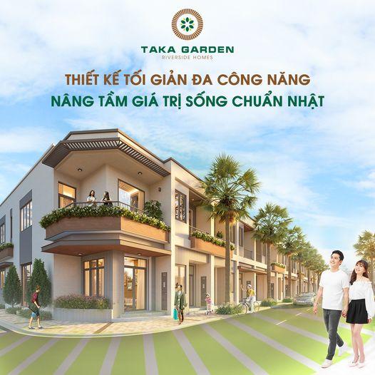 Taka Garden 1