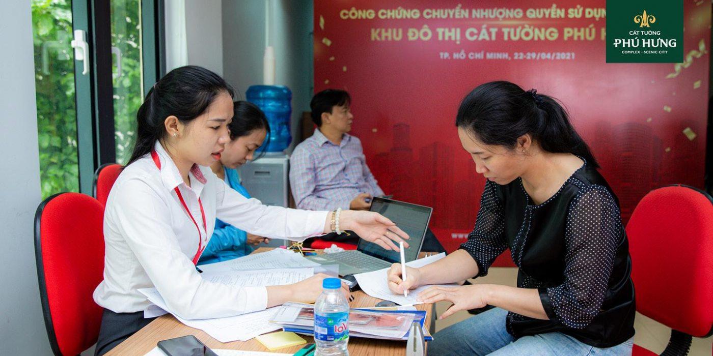 3 điểm 'sáng giá' của dự án Cát Tường Phú Hưng 6