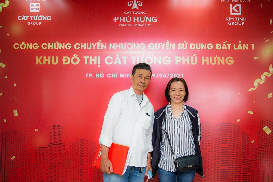 Cát Tường Phú Hưng công chứng gần 800 hợp đồng chuyển nhượng QSDĐ 2